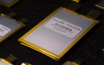 拥有高性能高安全的高压固态锂电池已被成功研制出