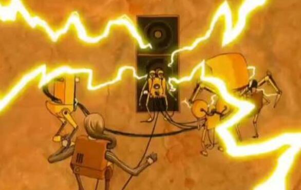 电流对人体的损害有哪些