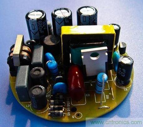 如何進行交(jiao)流穩(wen)壓電(dian)源的EMC設計