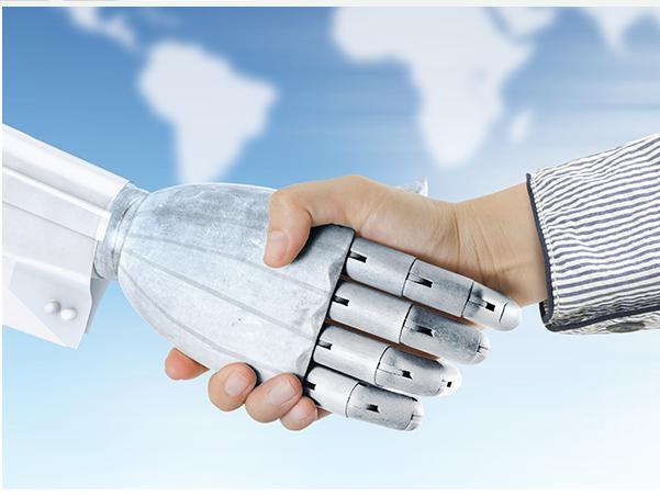 业务中怎样如何人工智能技术和自动化技术