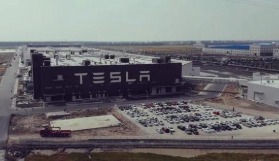 LG化学将为特斯拉中国工厂独家供应电池