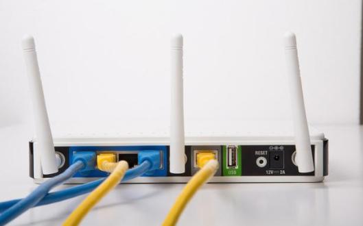 網關和路由器的本質區別和使用