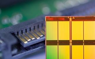 NAND闪存芯片价格持续上涨,到Q3季度会有所转变