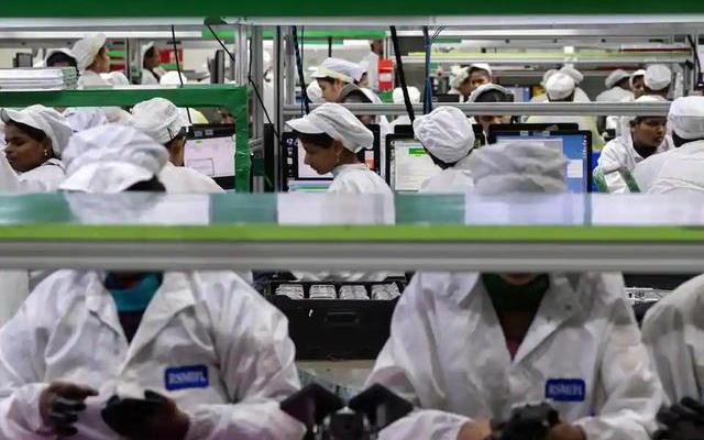 三星、LG暂停印度工厂运营!OPPO和vivo也采取了强制预防措施!