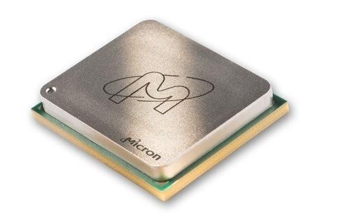 美光开始提供HBM2显存 或用于高性能显卡