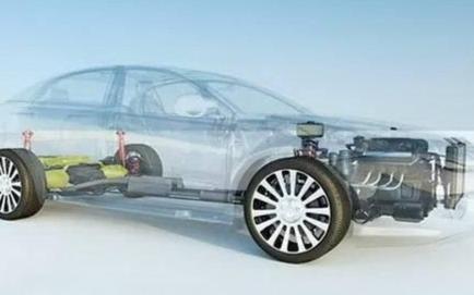 新科技产物海水电池,能取代锂电池成为动力电池新方向吗