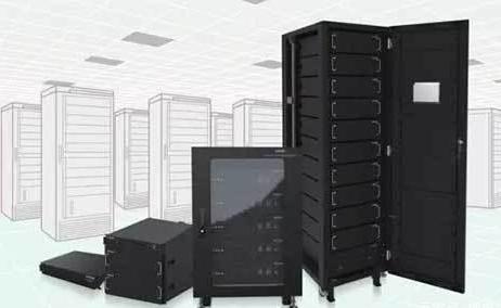 锂电池UPS电源解决方案正在成为市场的新方向