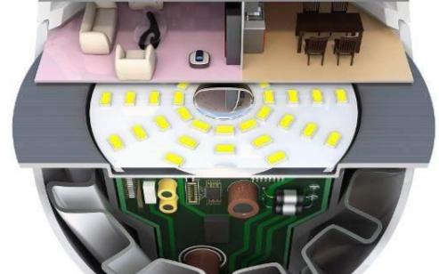 LED驱动电源的基础知识,结构特点和分类