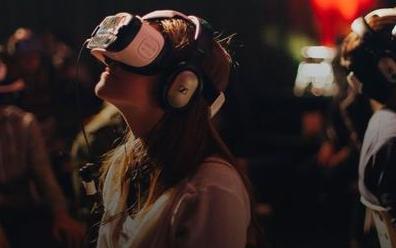 工地智能化助力生产,VR技术模拟现场体验