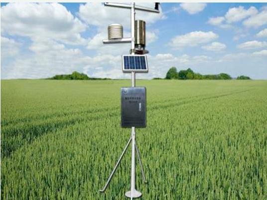 二(er)氧化(hua)碳(tan)傳感器是如何在(zai)氣象監測系統派(pai)上用場的