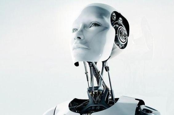 能模拟人类行为和思想的机器人