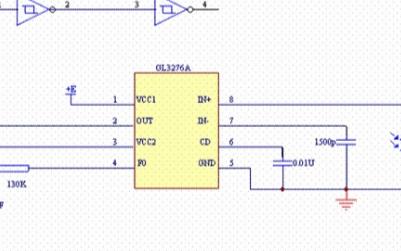 工业控制计算机红外线遥控键盘的设计分析