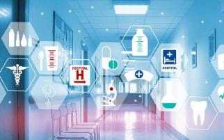 數據挖掘(jue)技術助力醫療行業的發展(zhan)