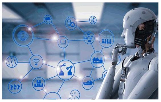 AI全栈全场景开发具备哪一些可能