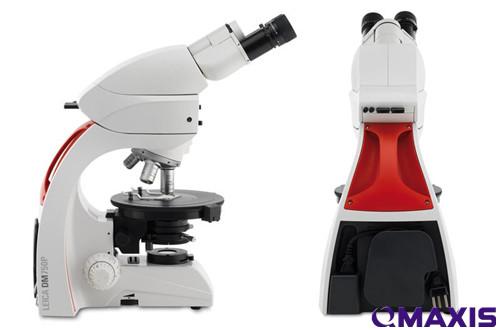 浅谈徕卡偏光显微镜