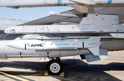 美國空軍研究實驗室已經對渦噴發動機TDI-J85進行了測試