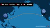 PLCN海底光缆系统授权延长 将直接从美国加利福...