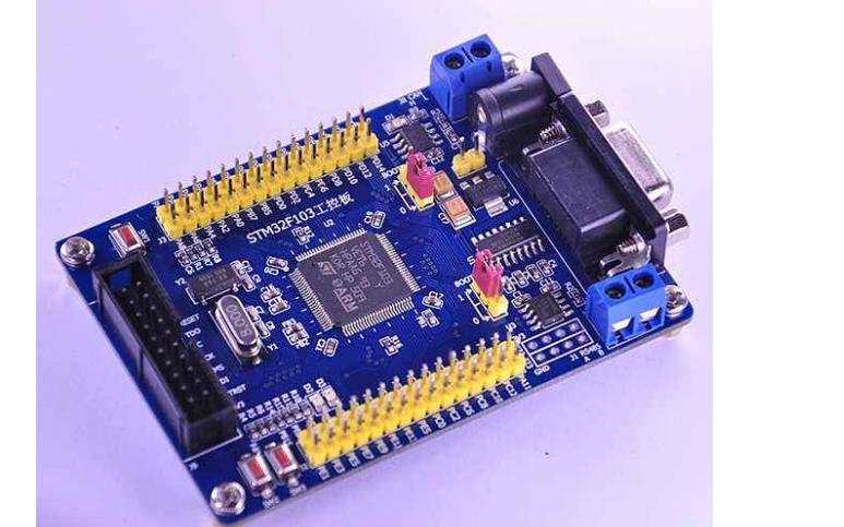 STM32单片机的嵌入式学习笔记详细说明
