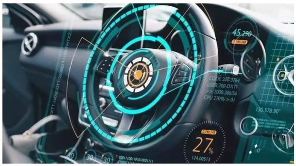 激光雷达传感器在自动驾驶中有什么关键的应用
