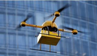 无人机在全球防疫进程中起到了哪些作用