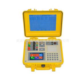 变压器容量及损耗参数测试仪的电池怎样保养