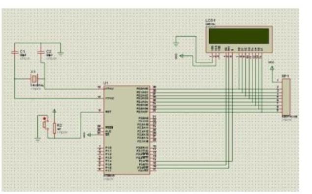 使用STM32单片机实现LCD12864并口驱动实验的资料合集