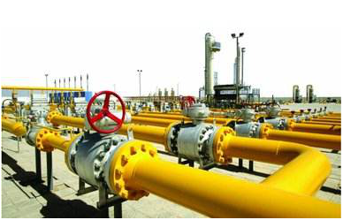 天然气管道泄漏检测中可以借助什么传感器