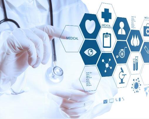物聯(lian)網在醫療保健領域中的應(ying)用有哪些