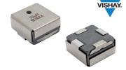 Vishay推出工业级和汽车级IHLEâ集成式电场屏蔽电感器