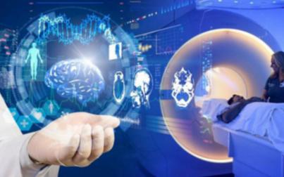 X线、CT、MRI、热成像仪是什么,医疗成像技术的故事