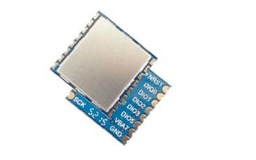 APC1278射频前端技术的使用说明书