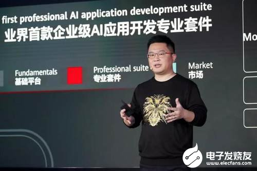 华为云ModelArts Pro开发套件推出,全面提升行业AI开发效率