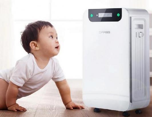 为什么不同品牌之间的空气净化器价格差别非常大