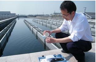 我国水质监测行业的发展现状以及未来前景分析