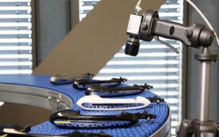 机器视觉是第四次工业革命中的重要核心技术应用