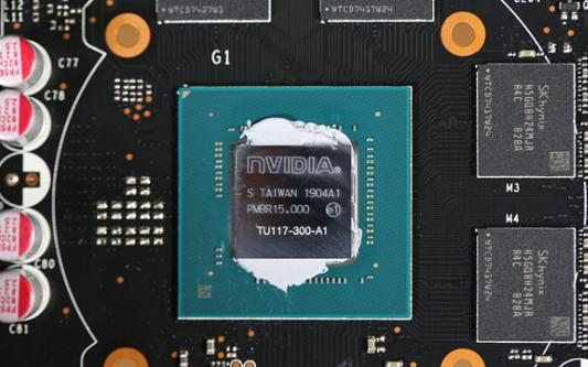 NVIDIA GTX 1650显卡显存带宽预计提升50%