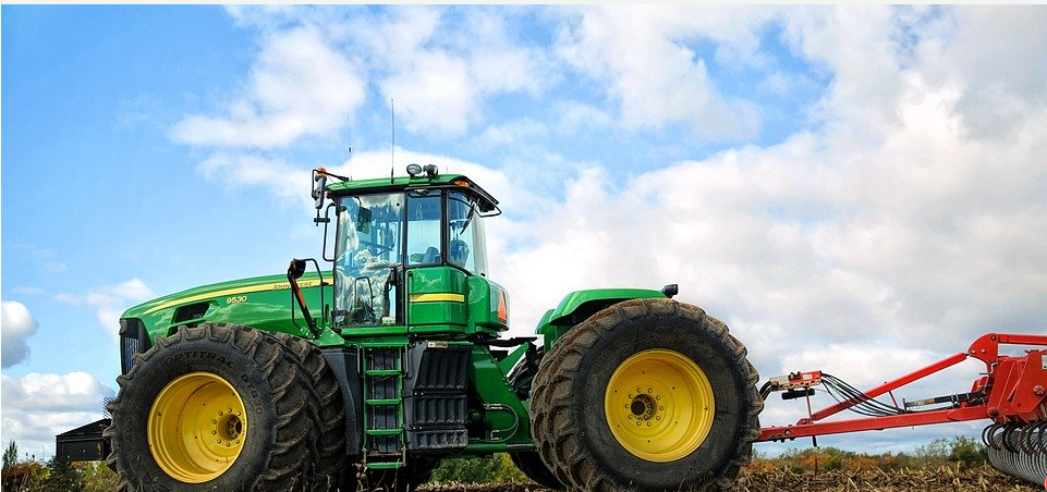 物联网能否为农业铺平道路