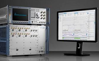 罗德与施瓦茨和联发科合作,研究如果在LTE和5G NR上实施DSS算法