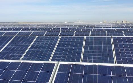 疫情影响美国风能和太阳能企业项目延期