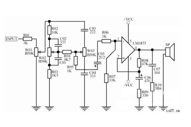 初学者如何读懂新萄京商品的电路图