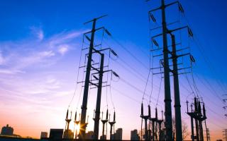 湖南千亿元电网建设投资全部落地,进入跨越式推进阶...