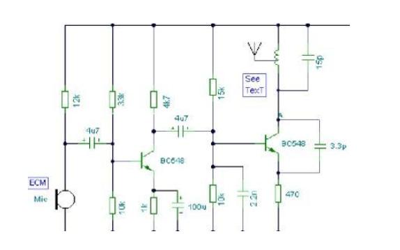 射频电路设计实训需要注意什么