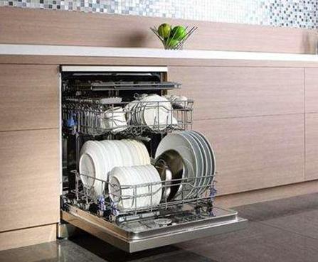 如何选购一款好的洗碗机
