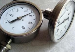双金属温度计的调试方法