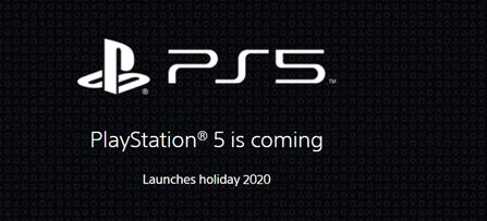 索尼新一代家用主机PS5将于2020年底发布新增了3D沉浸式音效