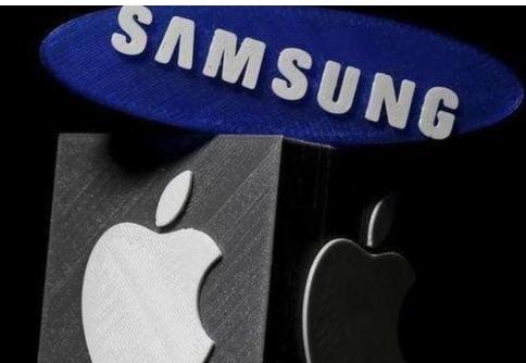 三星在全球移动应用处理器市场已成功超过了苹果公司