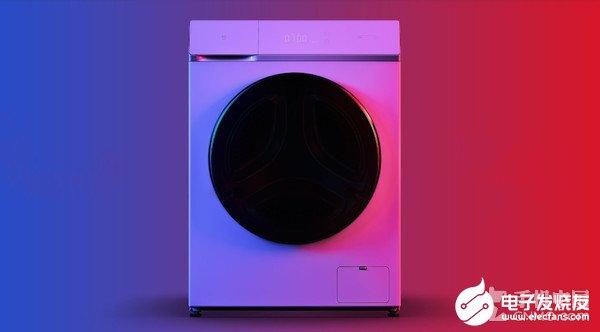 小米正在打算进入冰箱和洗衣机市场