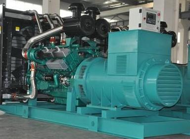 小型柴油发电机如何定期检查