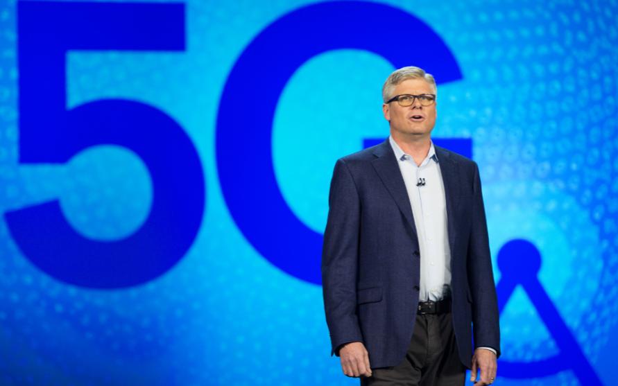 高通一站式5G解决方案加速推进5G技术普及