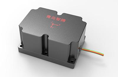 一种基于电磁式的双轴角度传感器